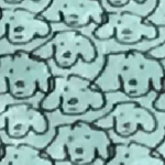 """""""Counting Dogs"""" Limited-Edition"""